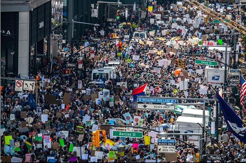 nyc-climate-strike